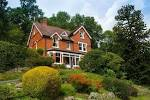 Mynd House Hotel Ludlow Road Little Stretton UK - England